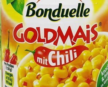Bonduelle - Goldmais mit Chili