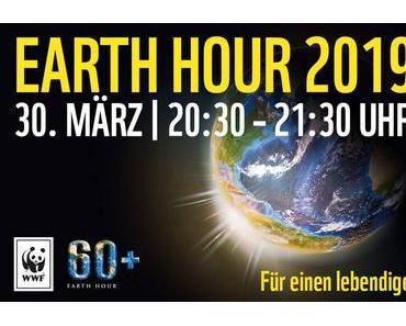 Haben Sie die Earth Hour 2019 bemerkt?