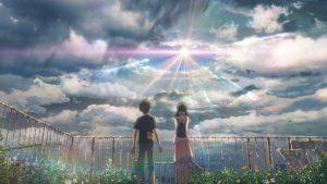 Erste Bilder zum kommenden Film von Makoto Shinkai enthüllt