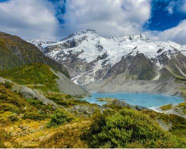 8 Tipps für das perfekte Bergfoto