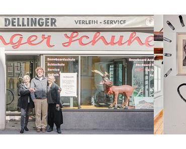 Dellinger Haus – Abschiedspartyfotos und Abrissfotos