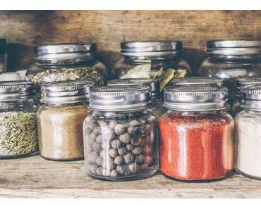 Tipps für eine grünere Küche – #ecomoments
