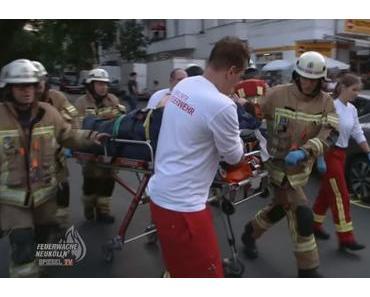 Feuerwache Berlin-Neukölln (Spiegel TV Doku)