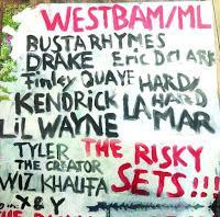 Westbam: Länger haltbar