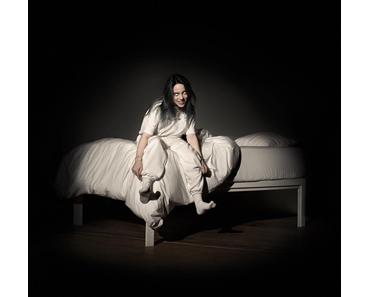Rezension: Billie Eilish – When we fall asleep, where do we go? (Darkroom/Interscope Records, 2019)