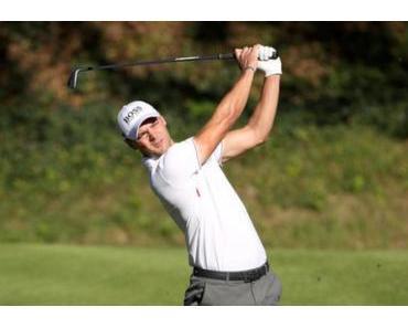 Martin Kaymer und seine 1. Runde in Augusta