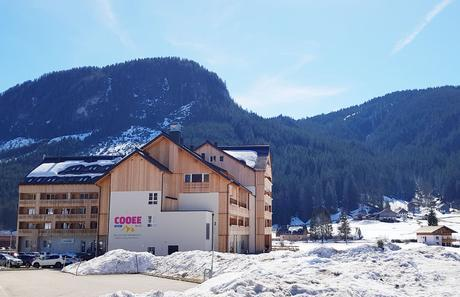 Hotel COOEE alpin Dachstein in Gosau