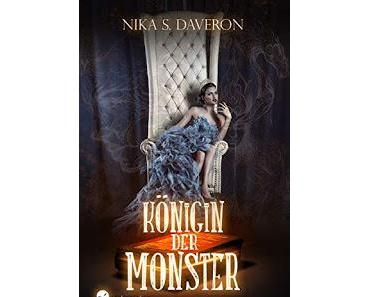 [Rezension] Königin der Monster