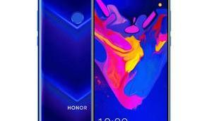 Honor View Turbo 3.0, Measure weitere Features kommen Update Magic