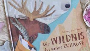 Kinderbücher über Nachhaltigkeit Umweltschutz Jahre