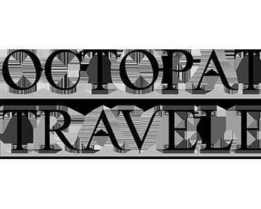Octopath Traveler - Rollenspiel-Hit in Wunderschöner Pixel-Grafik im modernen HD-Gewand für den PC