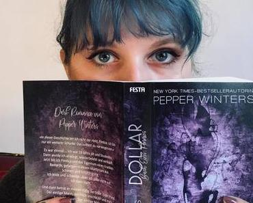 Pepper fucking Winters in Bestform - Dollar