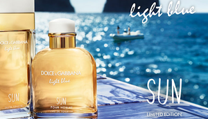 DOLCE GABBANA Light Blue Sommer-Edition 2019