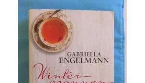 "Rezension ""Wintersonnenglanz"" Gabriella Engelmann"