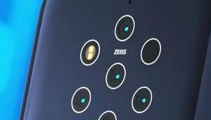 Nokia PureView: In-Screen-Fingerabdrucksensor lässt sich Kaugummischachtel umgehen ooops!