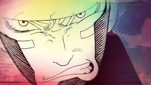 Preview Masashi Kishimotos neuem Manga angekündigt