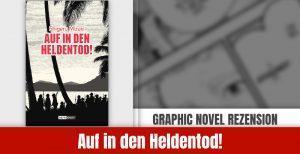 Review zu Auf in den Heldentod!