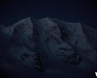 Schweizer Catwalk: Skitour auf den Piz Palü