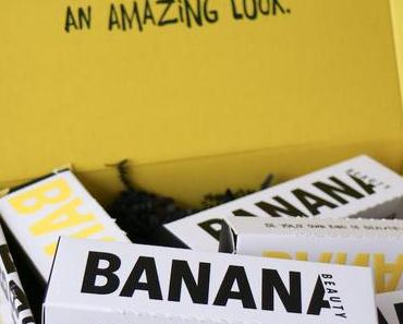 Trendy, bunt und laut:  Banana Beauty! | Review