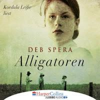 Rezension: Alligatoren - Deb Spera