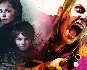Spielehighlights im Mai – Das erwartet euch für Xbox One, PlayStation 4 und Nintendo Switch