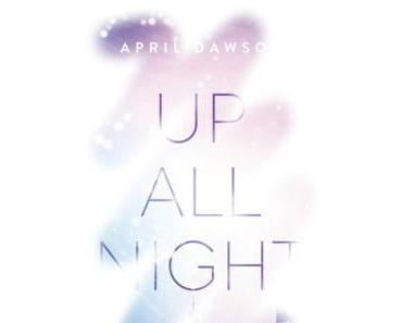 [Rezension] Up all Night