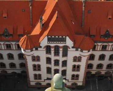Hannovers Oberbürgermeister vor Gericht II