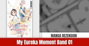 Review zu My Eureka Moment Band 01