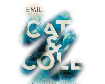 [Rezension] Cat & Cole: Ein grausames Spiel