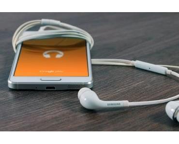 Es gibt noch Smartphones mit Audio-Klinkenbuchse