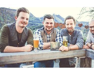 A ausgfuxte CD-Präsentation im Stadtheurigen Mariazell – Fotos