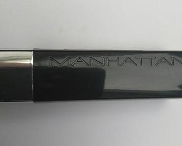 [Werbung] Manhattan Moisture Renew Lipstick 200 Cream Nude
