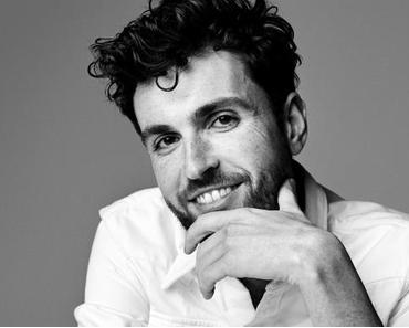 INTERVIEW: Duncan Laurence