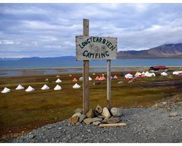 Longyearbyen Camping: Zelten auf dem nördlichsten Campingplatz der Welt