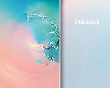 Samsungs Galaxy S10 5G kommt im Juni