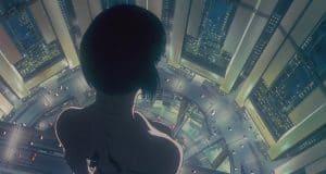 Ghost Shell-Direktor Mamoru Oshii kreiert neuen Anime