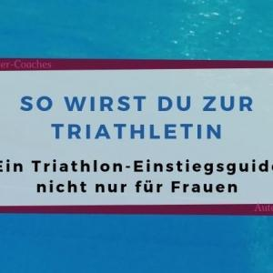 wirst Triathletin!