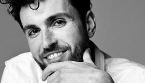 NEWS: ESC-Sieger Duncan Laurence kündigt Deutschland-Tour