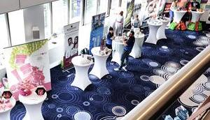 beautypress Blogger-Event Sheraton Frankfurt