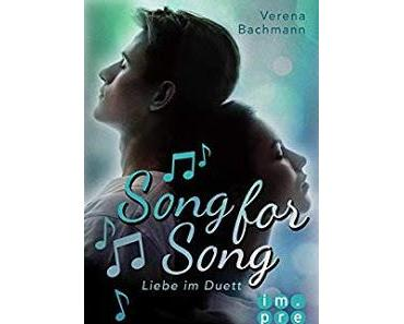 [Rezension] Song for Song - Liebe im Duett