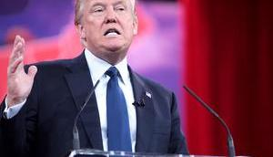 US-Präsident Donald Trump gefährdet Welthandel