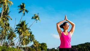 Modell Jogghose Yoga Style nähen Nähbuch Hoggings