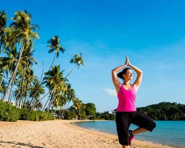 Modell Jogghose im Yoga Style nähen aus dem Nähbuch Hoggings