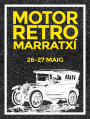 XVII Motor Retro Marratxi 2019