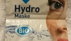 [Werbung] Luvos Hydro Maske