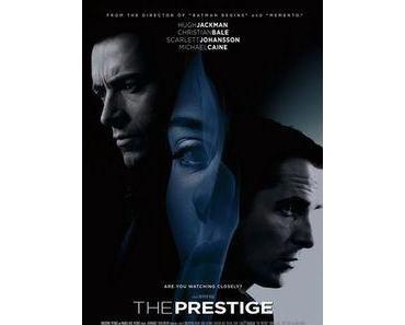 Prestige – Die Meister der Magie [Film]
