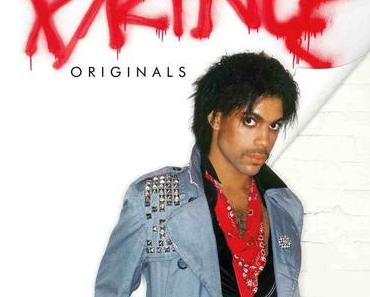 PRINCE – The original ORIGINALS 1982-1991 – New 2019 Mixtape