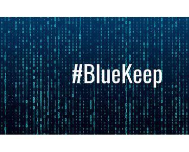 1 Mio Windows-PCs durch Bluekeep gefährdet
