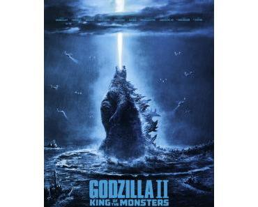 Godzilla II: King of the Monsters