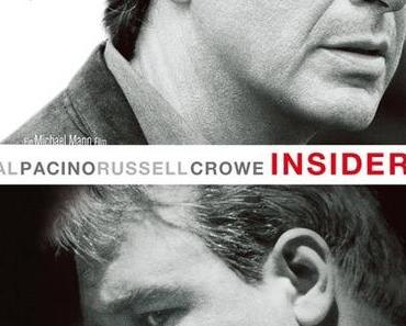 Weekend Watch List: Insider
